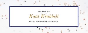 Blog van Kaat krabbelt