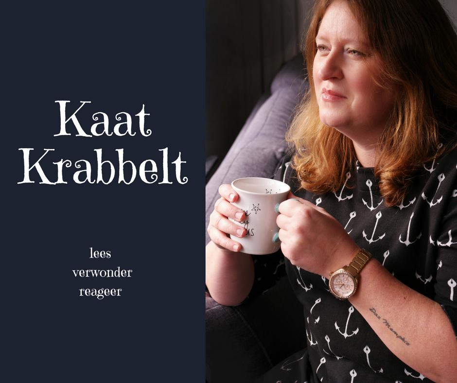 Kaat Krabbelt
