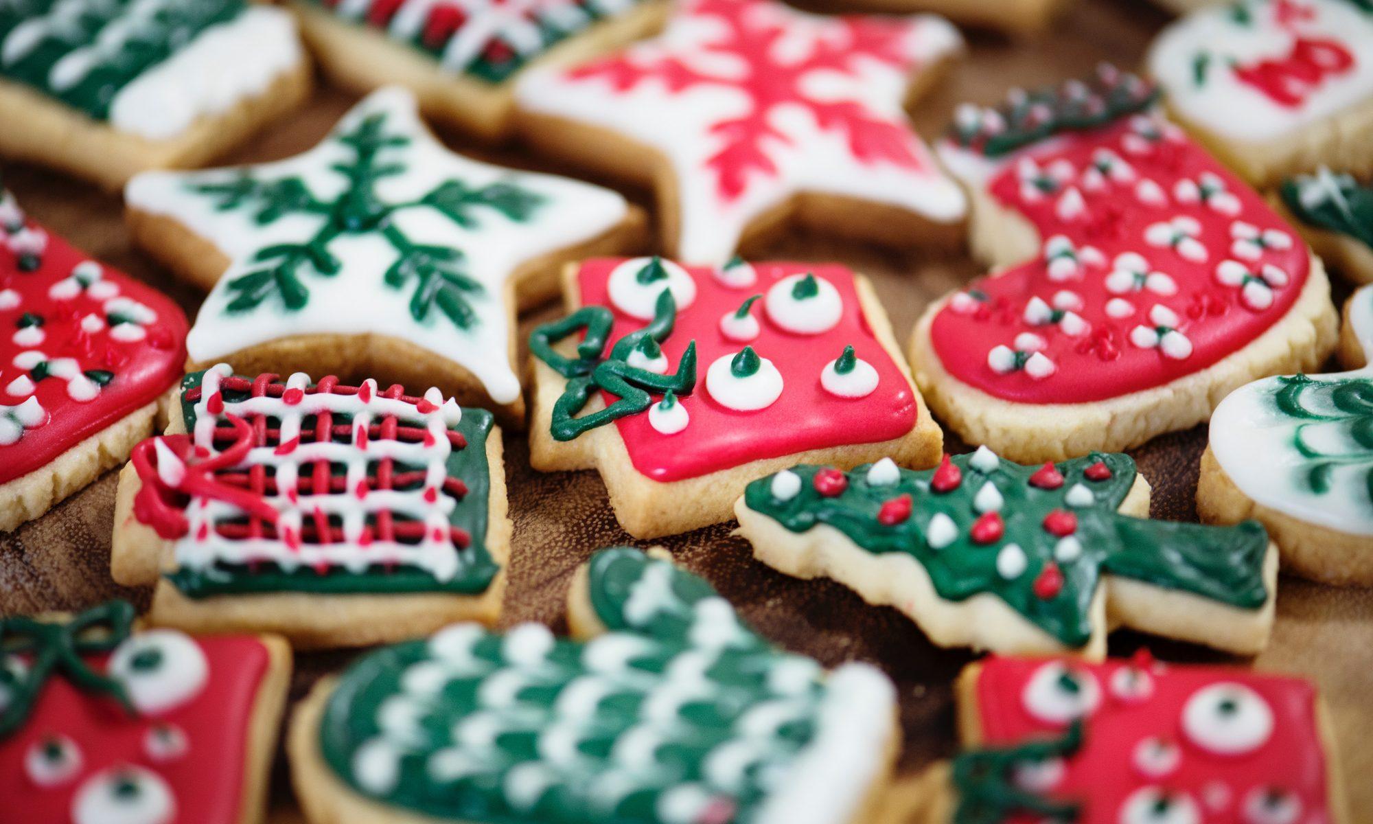 kerstschransen