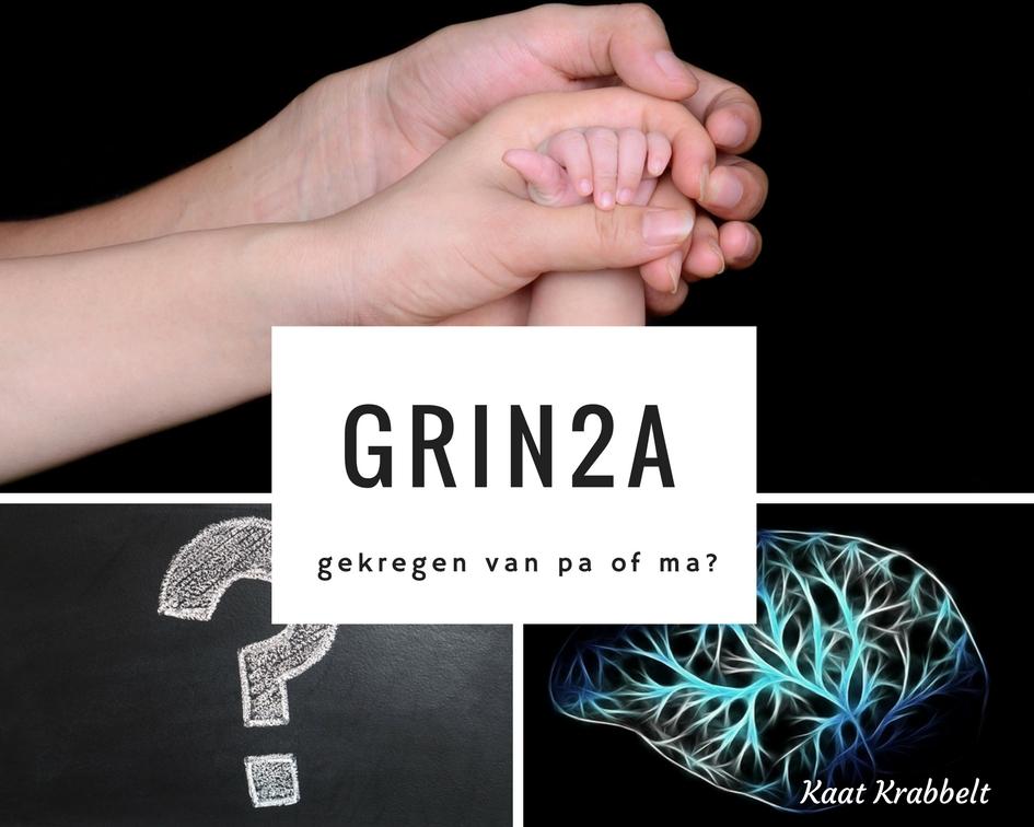 Grin2a