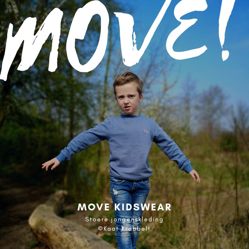 jongenskleding Move