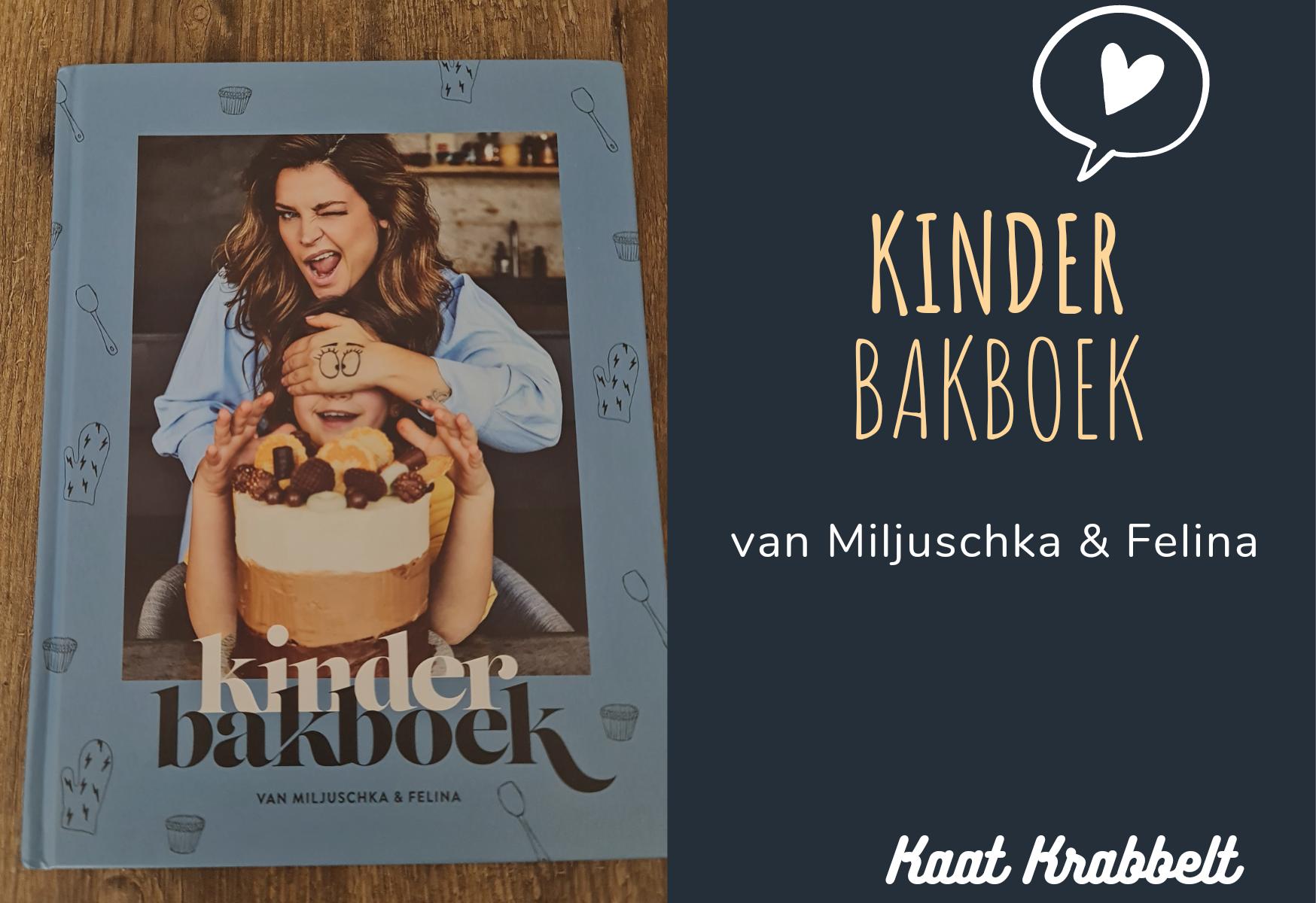 bakboek Miljuschka